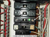 Loose Live or Termination Fault